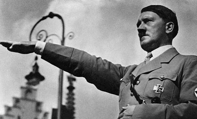 जब हिटलर को झेलनी पड़ी इस भारतीय नेता के सामने शर्मिंदगी,मांगी थी माफी
