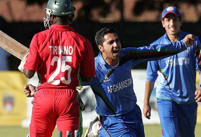 Afghanistan vs Zimbabwe  इस सीरीज के दोनों मैचों में बने दुर्लभ संयोग, आइये जानें उनके बारे में