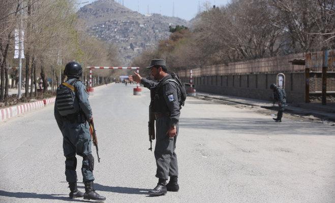 काबुल में शिया धर्मस्थल के पास आत्मघाती हमलावर ने खुद को उड़ाया,26 लोगों की मौत