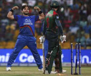 एशिया कप : गजब है अफगानिस्तान, नेट रन रेट में पीछे है भारत और पाकिस्तान