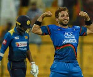 कौन हैं वो अफगान खिलाड़ी, जिन्होंने श्रीलंका को एशिया कप से बाहर कर दिया