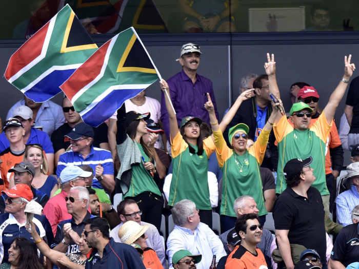 ind vs sa : भारत के खिलाफ मैदान में उतर रही अफ्रीकी टीम को 21 साल के लिए कर दिया गया था बैन