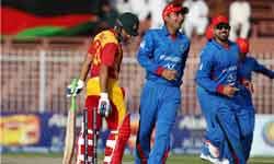 सबसे कम ओवरों मे विपक्षी टीम को आउट करने का रिकॉर्ड बनाया अफगानिस्तान ने