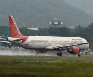 भारत में अब तक दो प्रतिशत लोगों ने ही किया हवाई सफर