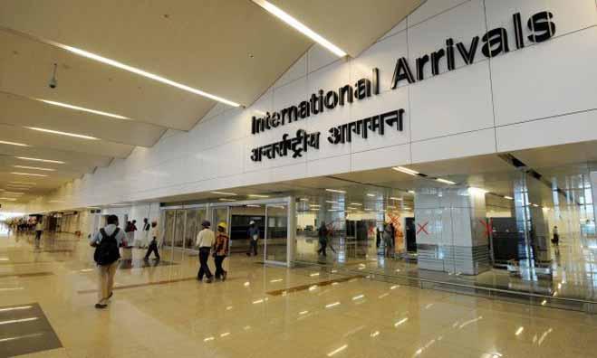 चार मंजिला है देश का सबसे बड़ा एयरपोर्ट,100 विमान हो सकते हैं पार्क
