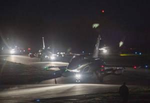 सोमालिया में अमेरिकी सेना ने किया एयरस्ट्राइक, 60 आतंकी ढेर