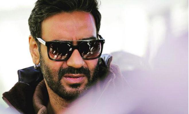 अजय ने प्रकाश झा के साथ अभिनय से क्यों किया मना,कहीं ये रीजन तो नहीं