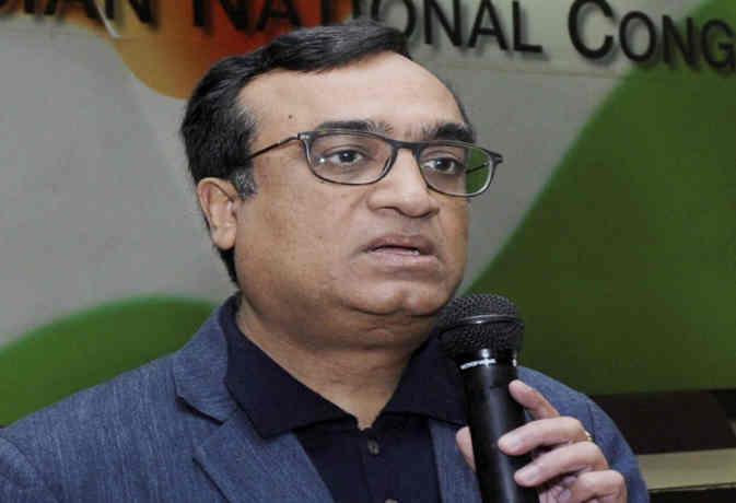 जानें क्यों नहीं हो सकता कांग्रेस आैर आम आदमी पार्टी का गठबंधन, अजय माकन ने बताया कारण