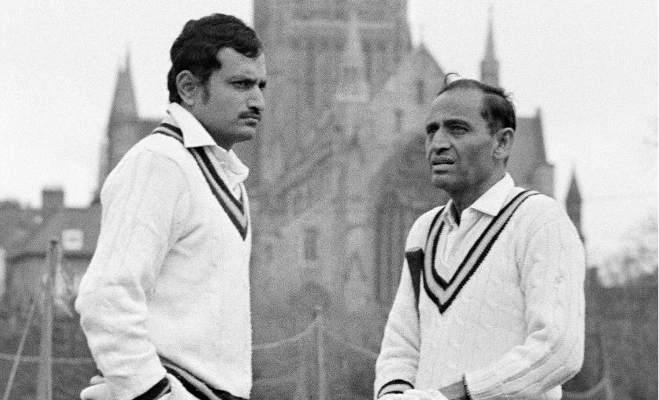 अजित वाडेकर निधन : अंग्रेजों को उन्हीं के घर पर पहला टेस्ट हराने वाले भारतीय कप्तान