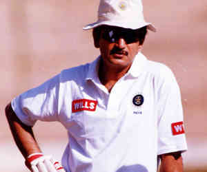 यह थे टीम इंडिया के असली कैप्टन कूल, जब आखिरी मैच खेला तब धोनी पैदा भी नहीं हुए थे