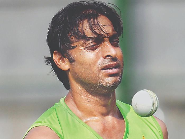 shoaib akhtar birthday : जानें किस बल्लेबाज ने खेली थी शोएब अख्तर की सबसे तेज बाॅल