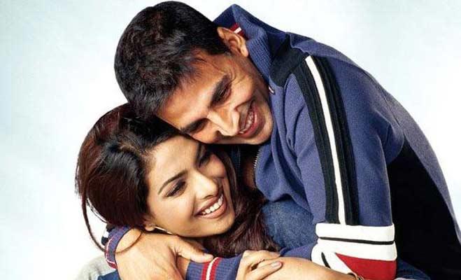 प्यार होते ही हीरोइनों से चट से सगाई कर लेते थे खिलाड़ी कुमार,सताता था यह डर