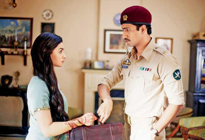 Movie Review Raazi : सच्ची घटना पर आधारित है आलिया की ये फिल्म, देखने की पांच वजहें