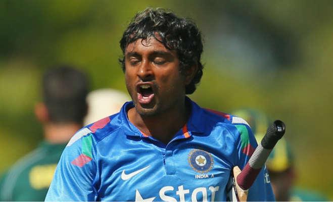 भारत की तरफ से 34 वनडे खेल चुके इस बल्लेबाज पर bcci ने लगाया बैन