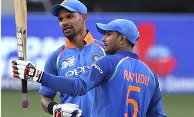 कोहली से पहले चर्चा में आए इस खिलाड़ी ने वनडे डेब्यू के लिए किया 13 साल इंतजार