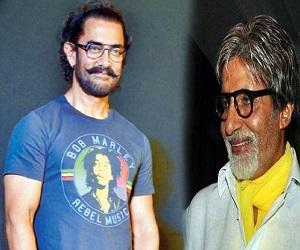 आमिर खान ने अमिताभ बच्चन को बताया सबसे बड़ा ठग, जानें पूरा मामला