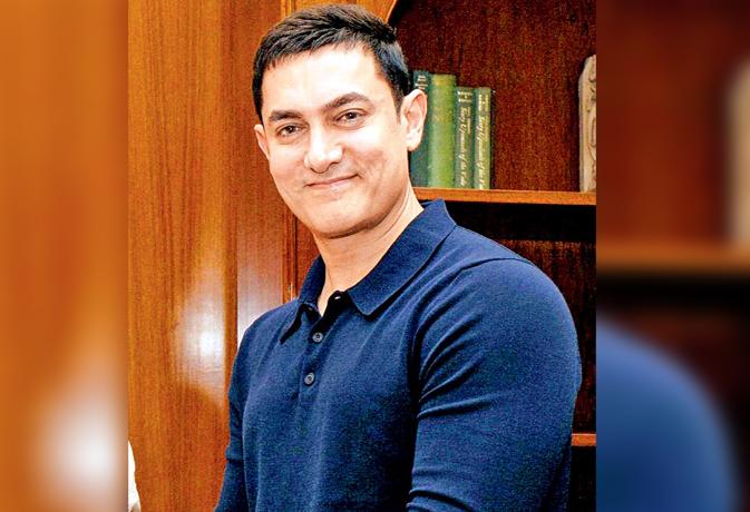 हॉलीवुड फिल्म के रीमेक में नजर आएंगे आमिर खान, जल्द होगा अनाउंसमेंट