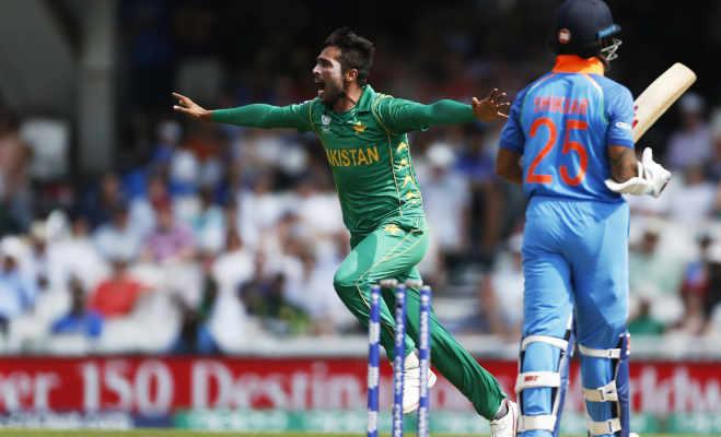 पाकिस्तान नहीं खिलाएगा उस गेंदबाज को,जिसने भारतीय बल्लेबाजों की कमर तोड़ दी थी