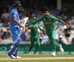 पाकिस्तान नहीं खिलाएगा उस गेंदबाज को, जिसने भारतीय बल्लेबाजों की कमर तोड़ दी थी
