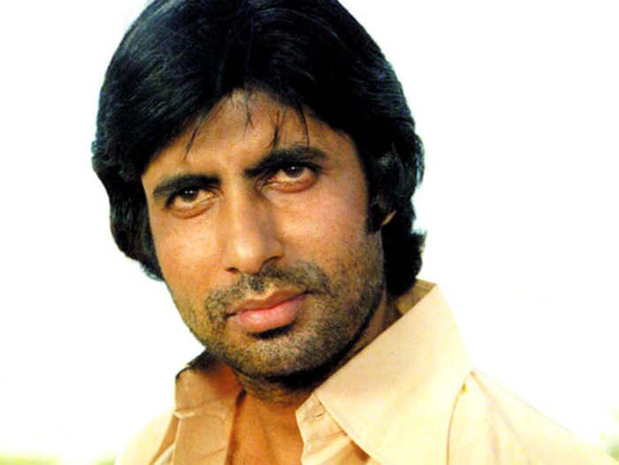 happy birthday amitabh bachchan: 'एंग्री यंग मैन' की 5 फिल्में जिन्होंने लोगों को हंसने पर किया मजबूर