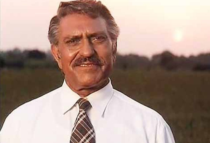 Amrish Puri Play A Positive Role In These Films- Inext Live