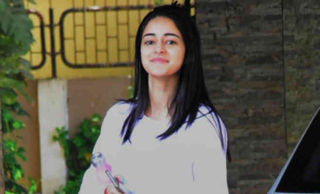 'मेरे लिए सबसे स्पेशल हैं सुहाना के डैड शाहरुख': अनन्या