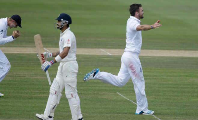 लार्ड्स में इतनी खतरनाक गेंदबाजी करता है ये गेंदबाज कि घुटने टेक देते हैं बल्लेबाज,कोहली हो जाएं सतर्क