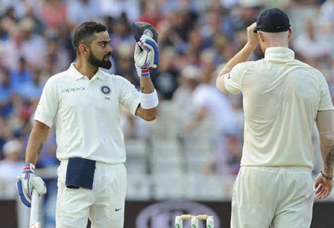 लार्ड्स में इतनी खतरनाक गेंदबाजी करता है ये गेंदबाज कि घुटने टेक देते हैं बल्लेबाज, कोहली हो जाएं सतर्क