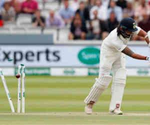भारत ही नहीं कोई भी टीम लॉर्ड्स में जल्दी सिमट जाती, सामने आई वजह