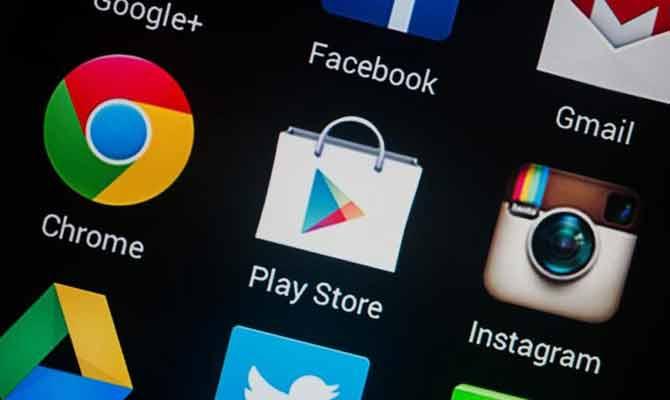 गूगल ने आपके प्लेस्टोर से उड़ाईं 500 से ज्यादा ऐप्स,क्योंकि वो बनने वाली थीं सबसे बड़ी जासूस