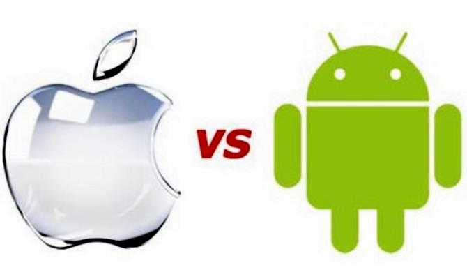 Iphone से बेहतर है Android स्मार्टफोन! यकीन न हो तो ये 5 सबूत देख लीजिए