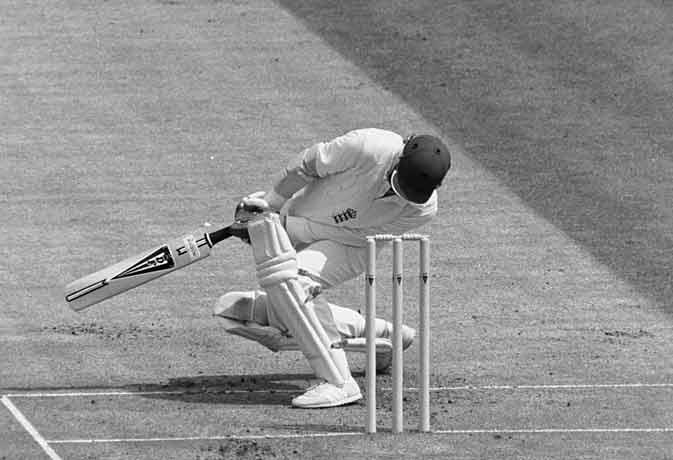एंडी लॉयड डेब्यू के दिन ही रिटायर हो गया यह क्रिकेटर