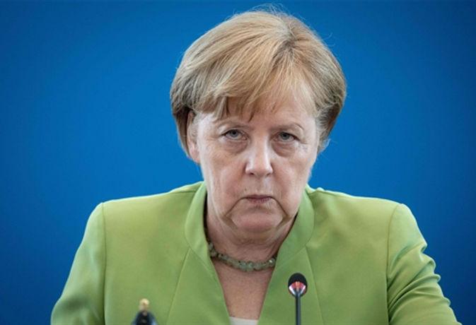 ट्रंप के ट्वीट ने फेर दिया जी-7 के संयुक्त प्रयास पर पानी, जर्मनी की चांसलर ने की अमरीकी राष्ट्रपति की आलोचना