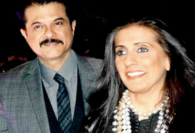 फिटनेस ही नहीं अनिल कपूर की लव-स्टोरी भी है 'झक्कास', जानें कैसे सुनीता को शादी के लिए किया था प्रपोज