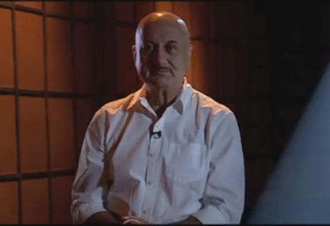 ftti में अनुपम खेर के काम पर नसीरुद्दीन शाह ने उठाए गंभीर सवाल