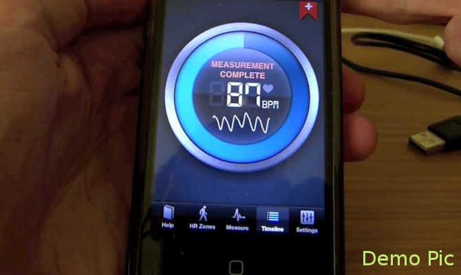 ये नया मोबाइल ऐप है कमाल! बचा सकता है ब्लड क्लॉट और ब्रेन हेमरेज के खतरे से