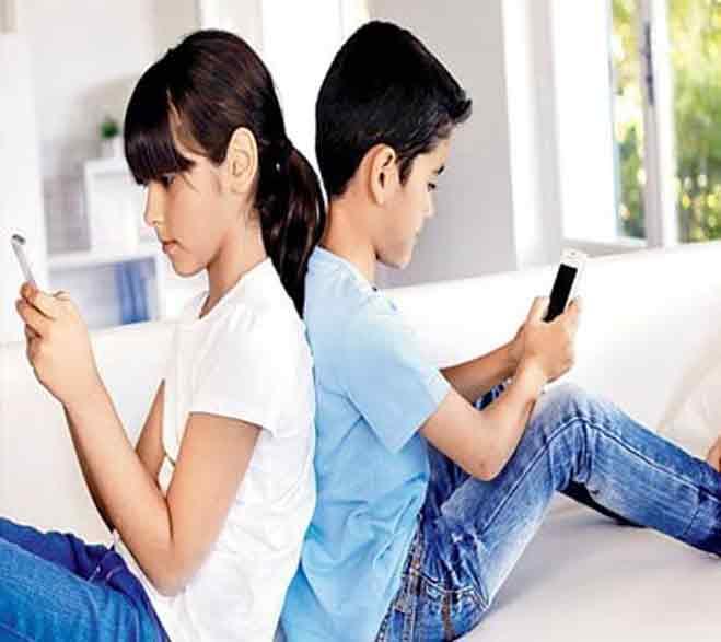 कहीं आपके बच्चे तो नहीं यूज कर रहें ये adult app