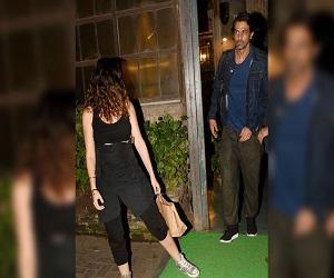 गर्लफ्रेंड के साथ यूरोप हॉलिडे पर अर्जुन रामपाल! तस्वीरें कर रहीं इशारा