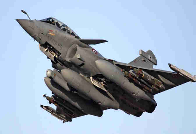भारत बना सबसे ज्यादा हथियार खरीदने वाला देश, पाक-चीन जैसे देश भी पीछे छूटे