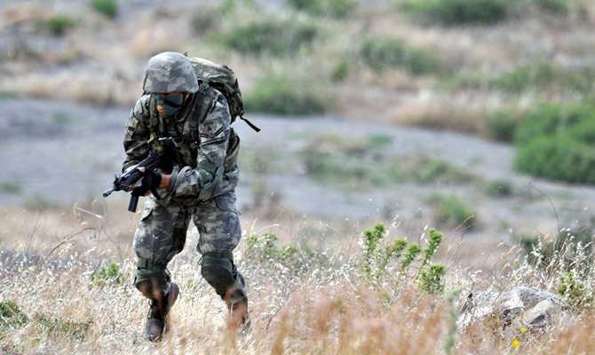 चाइना बॉर्डर पर आर्मी और एयरफोर्स का युद्धाभ्यास शुरू