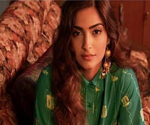 सोनम ने चाचा संजय संग इस फिल्म की शूटिंग की शुरू