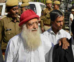 समर्थक सोच रहे आसाराम को आज जेल होगी या बेल लेकिन फैसले से पहले पीड़िता के पिता ने बयां किया