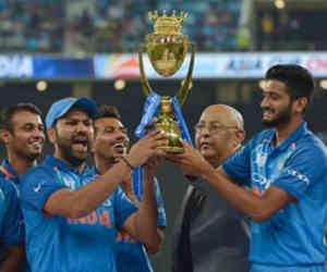 जानिए भारत ने कब-कब जीता एशिया कप