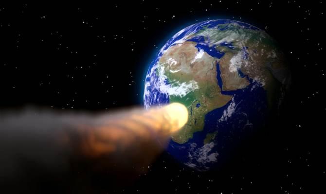 धरती की ओर आने वाले खतरनाक एस्टेरॉयड से निकलेगा अरबों का सोना,वैज्ञानिकों ने ईजाद की यह तकनीक