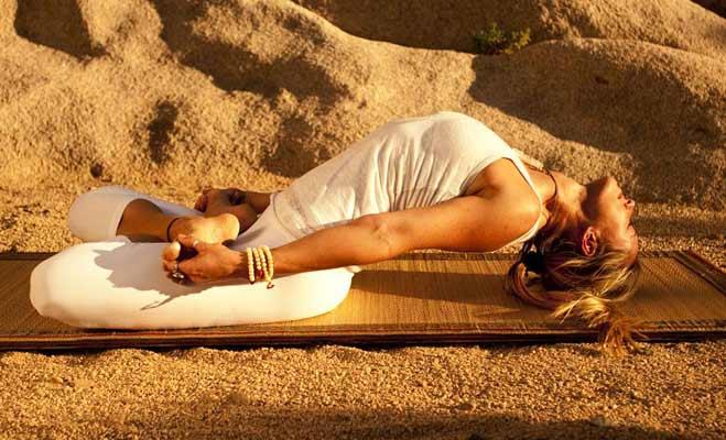 योग के सात आसन जो आपको अस्थमा से रखे दूर