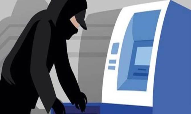 ATM में लग रहा ई-सर्विलांस, लूट की कोशिश पर बजेगी पुलिस की घंटी!
