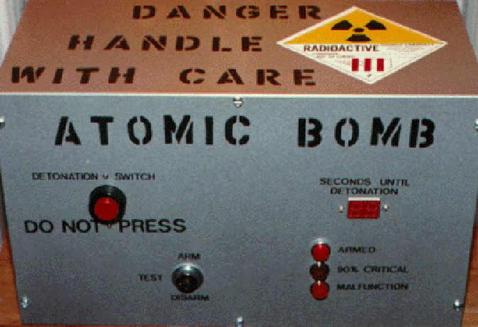 जानें क्या है 'परमाणु बटन' और भारत में कौन 'दबा' सकता है यह बटन