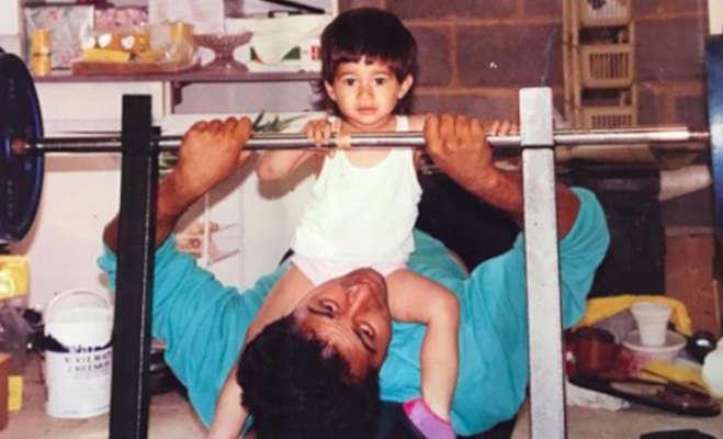 सनी देओल ने बेटे के बर्थडे पर ताजा की पुरानी यादें,इस फिल्म से डेब्यू करने जा रहे करण
