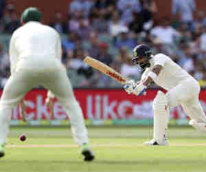 जानें कितने भारतीय बल्लेबाजों ने आॅस्ट्रेलिया में बनाए 1000 टेस्ट रन, कोहली पहुंचे सबसे तेज