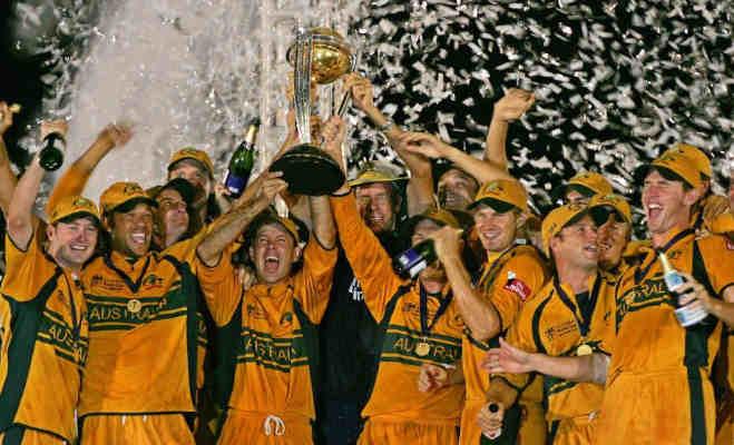 icc world cup 2019 : 7 बार वर्ल्ड कप फाइनल खेलने वाली इकलौती टीम है ऑस्ट्रेलिया